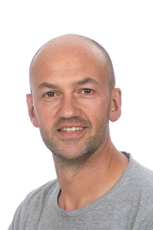 Brian Vansieleghem